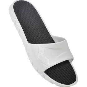 arena Watergrip Teenslippers en sandalen Dames wit/zwart
